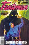 Cover for Fantomen (Egmont, 1997 series) #20/1999