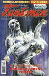 Cover for Fantomen (Egmont, 1997 series) #21-22/2011