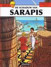 Cover for Alex (Casterman, 1968 series) #31 - De schaduw van Sarapis
