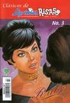 Cover for Clásicos de Lágrimas Risas y Amor.  Rubí (Grupo Editorial Vid, 2012 series) #3