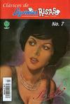 Cover for Clásicos de Lágrimas Risas y Amor.  Rubí (Grupo Editorial Vid, 2012 series) #7