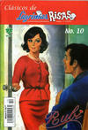 Cover for Clásicos de Lágrimas Risas y Amor.  Rubí (Grupo Editorial Vid, 2012 series) #10