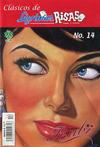 Cover for Clásicos de Lágrimas Risas y Amor.  Rubí (Grupo Editorial Vid, 2012 series) #14