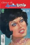 Cover for Clásicos de Lágrimas Risas y Amor.  Rubí (Grupo Editorial Vid, 2012 series) #15