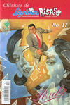 Cover for Clásicos de Lágrimas Risas y Amor.  Rubí (Grupo Editorial Vid, 2012 series) #17