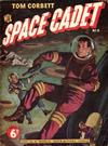 Cover for Tom Corbett Space Cadet (World Distributors, 1953 series) #6