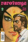 Cover for Rarotonga (Grupo Editorial Vid, 2012 series) #20