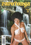 Cover for Rarotonga (Grupo Editorial Vid, 2012 series) #5