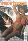 Cover for Rarotonga (Grupo Editorial Vid, 2012 series) #8