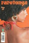 Cover for Rarotonga (Grupo Editorial Vid, 2012 series) #9