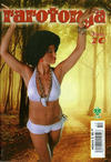 Cover for Rarotonga (Grupo Editorial Vid, 2012 series) #10