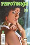 Cover for Rarotonga (Grupo Editorial Vid, 2012 series) #12