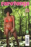Cover for Rarotonga (Grupo Editorial Vid, 2012 series) #13