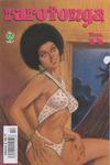 Cover for Rarotonga (Grupo Editorial Vid, 2012 series) #14