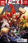 Cover Thumbnail for Secret Avengers (2010 series) #26 [Second Printing]