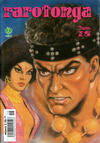 Cover for Rarotonga (Grupo Editorial Vid, 2012 series) #18