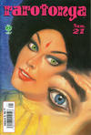 Cover for Rarotonga (Grupo Editorial Vid, 2012 series) #21