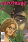 Cover for Rarotonga (Grupo Editorial Vid, 2012 series) #23