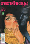 Cover for Rarotonga (Grupo Editorial Vid, 2012 series) #27