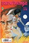 Cover for Rarotonga (Grupo Editorial Vid, 2012 series) #34