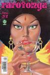 Cover for Rarotonga (Grupo Editorial Vid, 2012 series) #31
