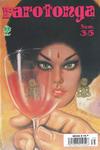 Cover for Rarotonga (Grupo Editorial Vid, 2012 series) #35
