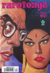 Cover for Rarotonga (Grupo Editorial Vid, 2012 series) #40