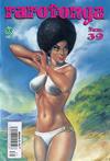 Cover for Rarotonga (Grupo Editorial Vid, 2012 series) #39