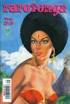 Cover for Rarotonga (Grupo Editorial Vid, 2012 series) #29