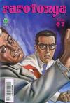 Cover for Rarotonga (Grupo Editorial Vid, 2012 series) #41