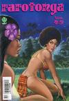 Cover for Rarotonga (Grupo Editorial Vid, 2012 series) #45