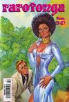 Cover for Rarotonga (Grupo Editorial Vid, 2012 series) #50