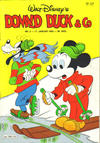 Cover for Donald Duck & Co (Hjemmet / Egmont, 1948 series) #2/1983