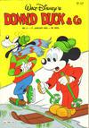 Cover for Donald Duck & Co (Hjemmet / Egmont, 1948 series) #2/1983