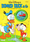 Cover for Donald Duck & Co (Hjemmet / Egmont, 1948 series) #7/1983