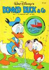 Cover for Donald Duck & Co (Hjemmet / Egmont, 1948 series) #7/1983