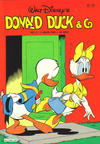 Cover for Donald Duck & Co (Hjemmet / Egmont, 1948 series) #9/1983