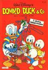 Cover for Donald Duck & Co (Hjemmet / Egmont, 1948 series) #11/1983