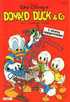 Cover for Donald Duck & Co (Hjemmet / Egmont, 1948 series) #11/1983