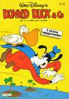Cover for Donald Duck & Co (Hjemmet / Egmont, 1948 series) #14/1983