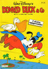 Cover for Donald Duck & Co (Hjemmet / Egmont, 1948 series) #14/1983