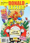 Cover for Donald ekstra (Hjemmet / Egmont, 2011 series) #6/2012