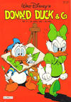 Cover for Donald Duck & Co (Hjemmet / Egmont, 1948 series) #17/1983