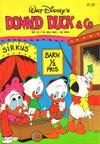 Cover for Donald Duck & Co (Hjemmet / Egmont, 1948 series) #19/1983