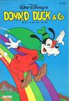 Cover for Donald Duck & Co (Hjemmet / Egmont, 1948 series) #20/1983