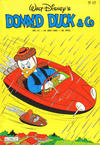 Cover for Donald Duck & Co (Hjemmet / Egmont, 1948 series) #21/1983