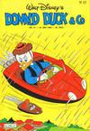 Cover for Donald Duck & Co (Hjemmet / Egmont, 1948 series) #21/1983