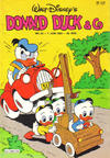 Cover for Donald Duck & Co (Hjemmet / Egmont, 1948 series) #23/1983