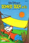 Cover for Donald Duck & Co (Hjemmet / Egmont, 1948 series) #24/1983