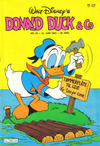 Cover for Donald Duck & Co (Hjemmet / Egmont, 1948 series) #25/1983